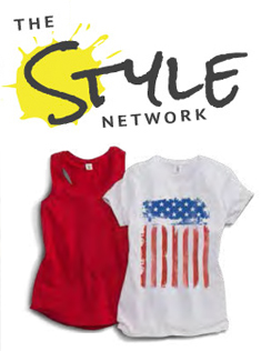 The Style Network8 colors trending now!